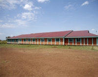 Homa Bay Orphanage